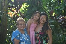 Hawaii, November 2007