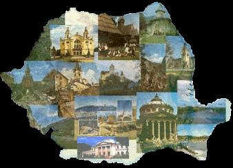Informatii despre Romania