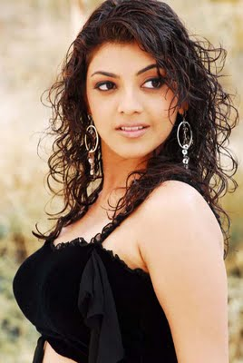 Cute Kajal Agarwal biography
