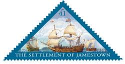 USPS Postage Stamp