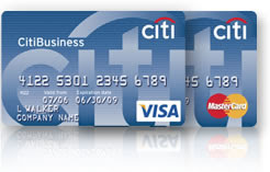 $100 Sign-up Bonus - The Citi Business Card!
