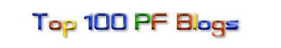 Top 100 Personal Finance Blogs