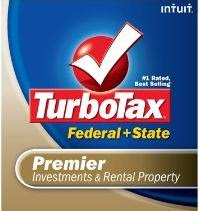 TurboTax Premier 40% OFF Discount Coupon