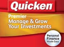Quicken Premier 2013 Discounts