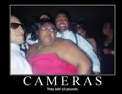 Cameras Demotivational Posters
