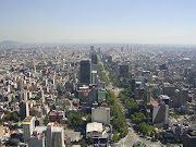 La ciudad de Mexico es el Distrito Federal