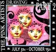 The Pink Artist Block Party