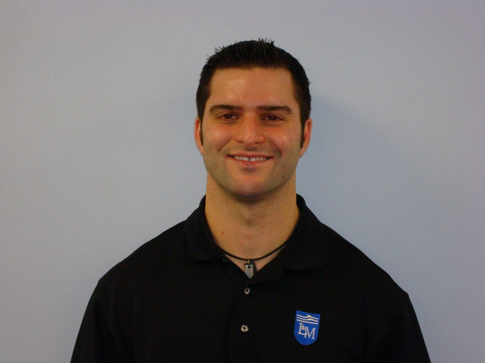 Precision Fitness Welcomes New Trainer Todd Cambio Strength