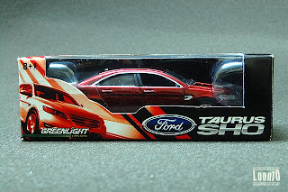 Any Ford people out there? Die cast collectors - The Club House