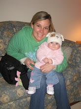 Mommy & AJ