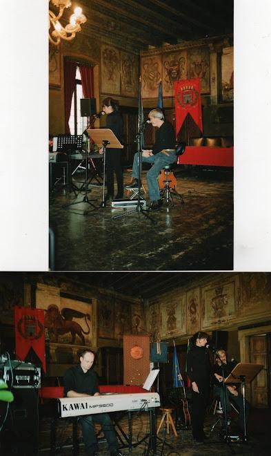 Incontro a Feltre (12 ottobre 2008