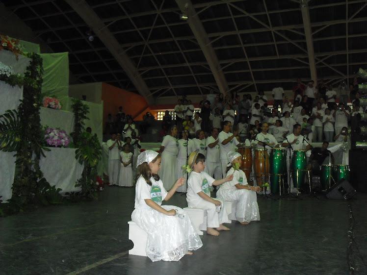 Festa da Umbanda