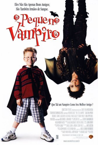 download O Pequeno Vampiro Dublado Filme
