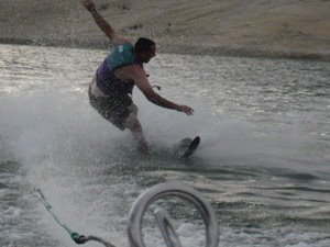 Wipe Out!!