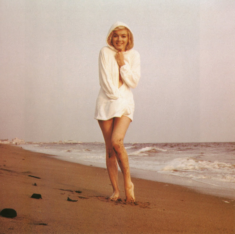 Photo by George Barris title=