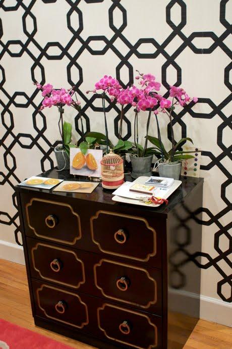 sea life style wall struck wallpaper. Black Bedroom Furniture Sets. Home Design Ideas