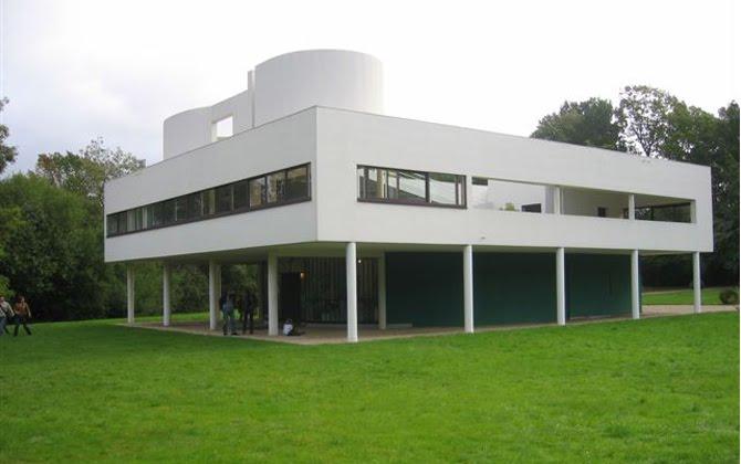 Introducci n a la arquitectura la funcionalidad de la for Arquitectura minimalista concepto