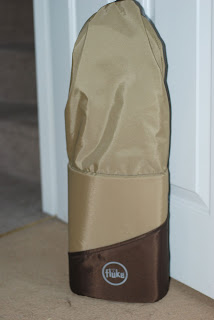 fluke ukulele bag