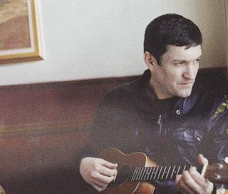 paul heaton ukulele