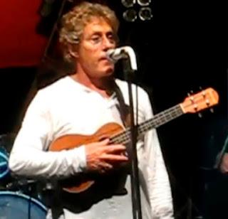 roger daltrey ukulele
