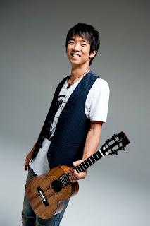 jake shimabukuro ukulele