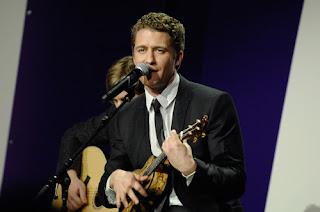 matthew morrison ukulele