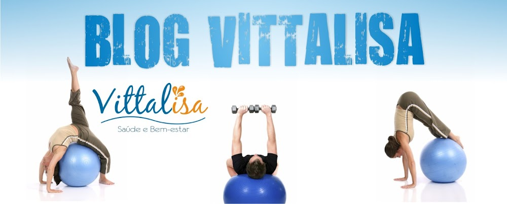 Vittalisa - Saúde e bem-estar