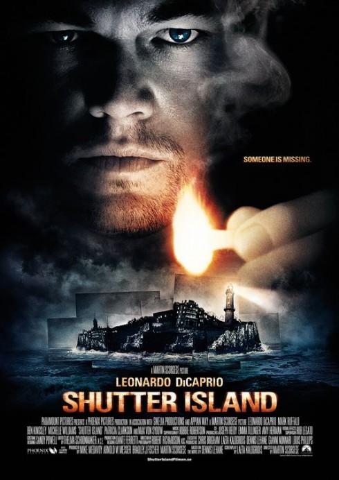 Shutter Island Director