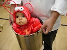 MMMMMmmmm, Baby Lobster