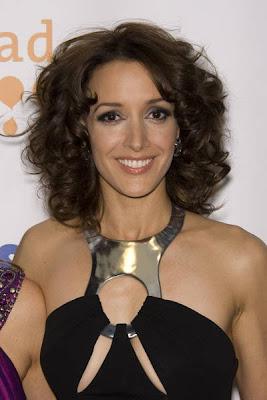 Jennifer Biels glaad 2008 awards