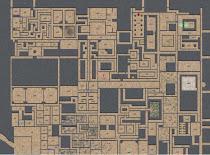 Mapa revelado (A)
