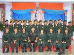 นักศึกษาวิชาทหารมัธยมทับทิมสยาม 04