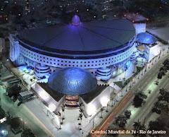 Catedral Mundial da Fé