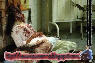LAS DOS MUERTES MAS HORRIBLES