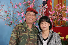 Chiến hữu Nguyễn Văn Bình