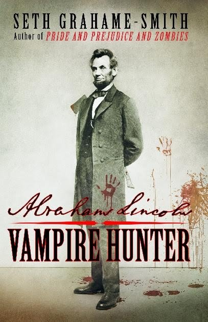 film appreciation abraham lincoln vampire hunter 2012 essay Critque critique of abraham lincoln: vampire hunter (2012) in abraham lincoln: vampire hunter (2012), the actions that take place began with its use of storytelling, acting, cinematography, editing, sound, style, and directing each part creating the masterpiece.