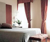 Habitación Hotel NH Madrid