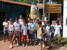 Conhecendo o São Gonçalo Beira Rio