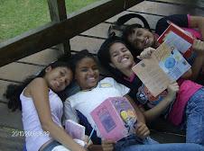 Leitura no Parque (projeto)
