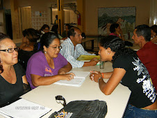 Reunião com pais e professores