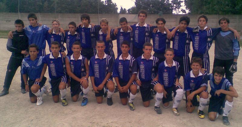 CALDORA CALCIO 09'-10'