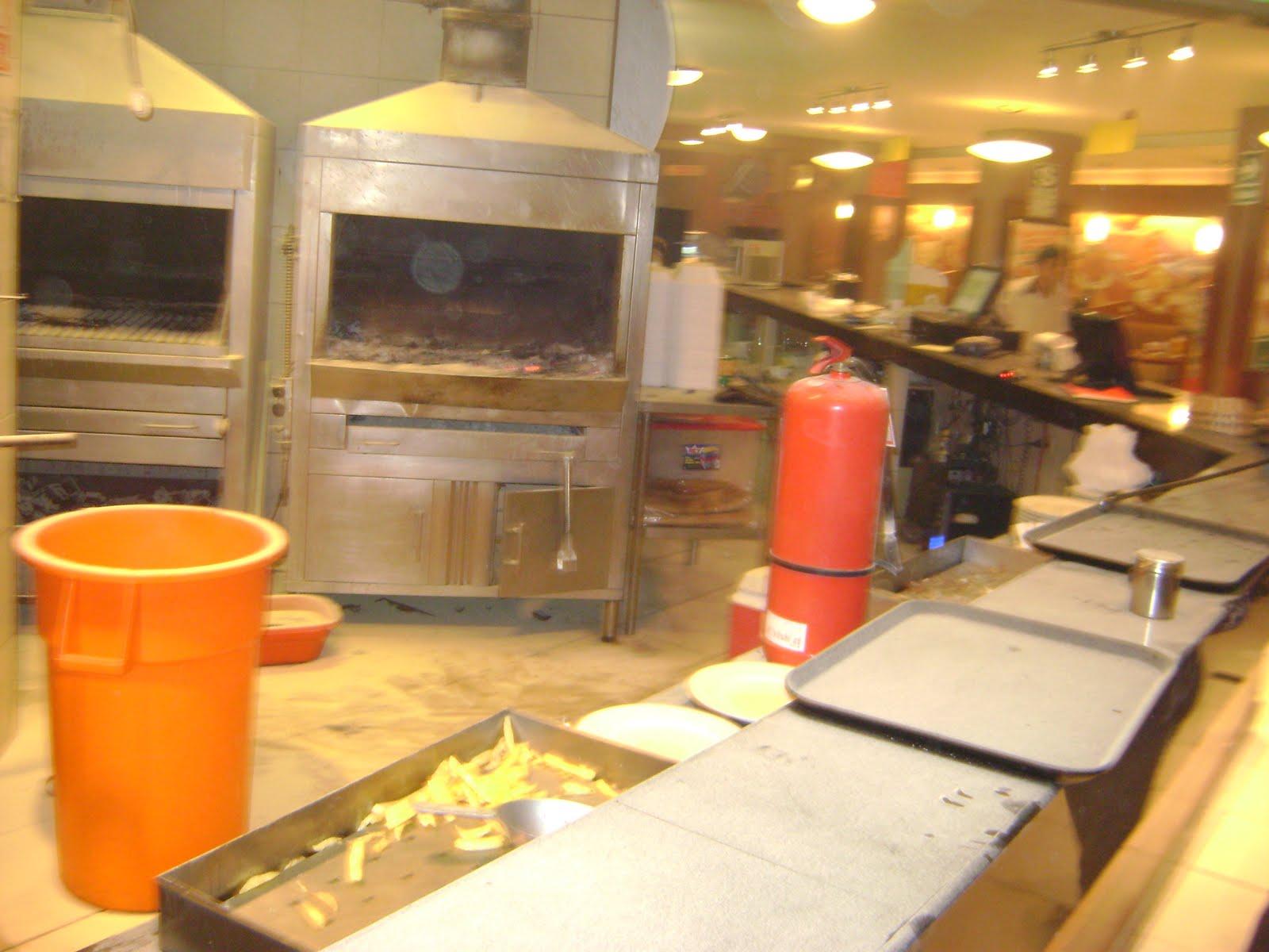 Noticias de ica falta de limpieza de horno provoca - Limpieza de horno ...