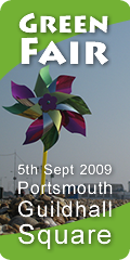 Portsmouth Green Fair