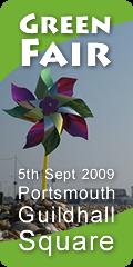 Portsmouth Green Fair