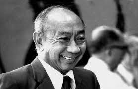 Farewell Dr.GOH KENG SWEE
