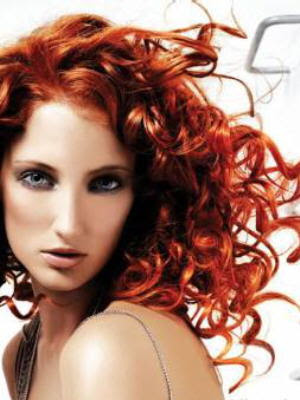 cortes de cabelo cacheados 2010