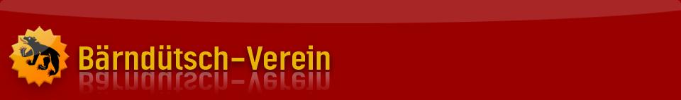 Bärndütsch-Verein