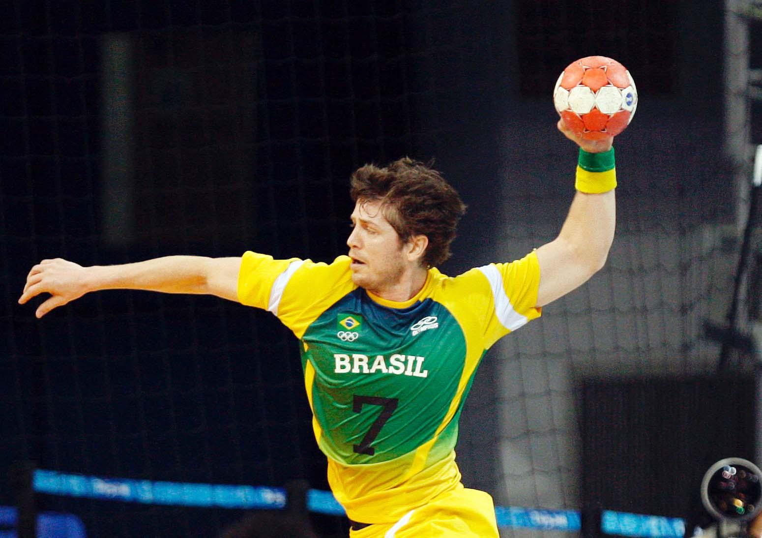 handebol brasil: