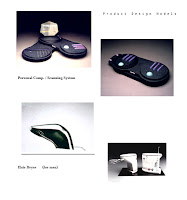 Products Design & Construction