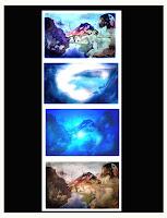 Landscape & Background Design